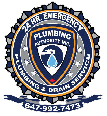 Plumbing Authority logo