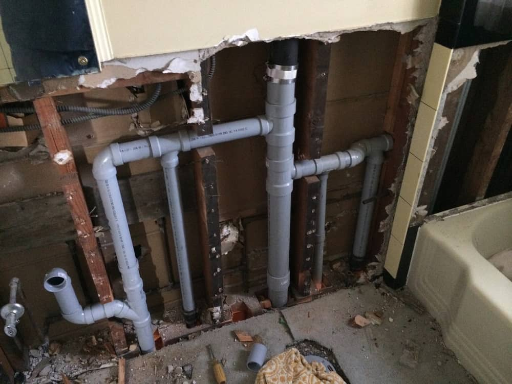 Plumbing – Residential Commercial Industrial