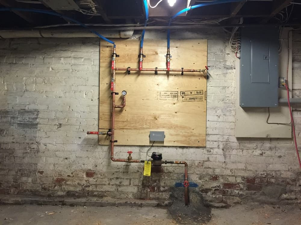 Water Services & Filtration Systems Installation and Service