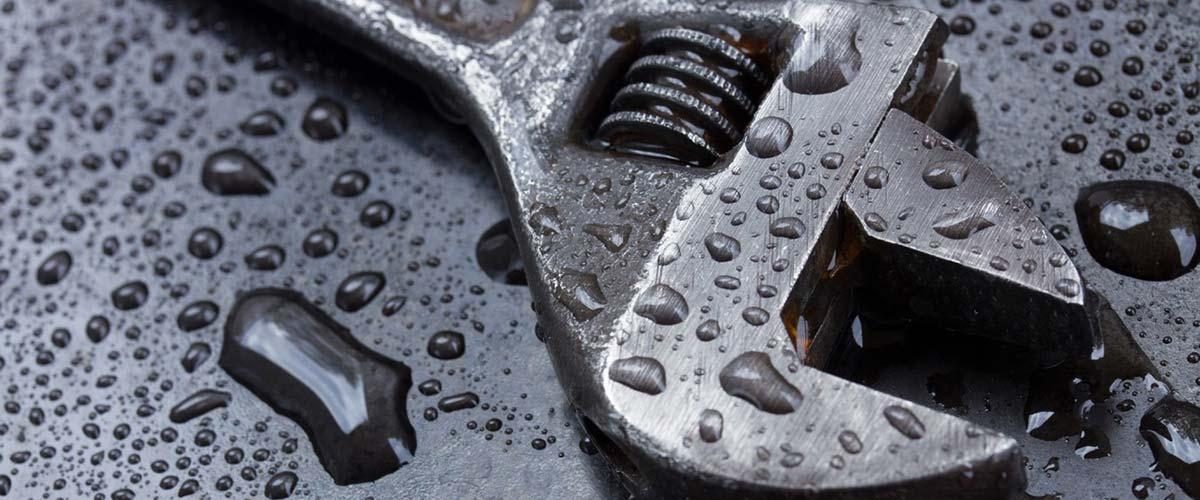 plumbing services ontario