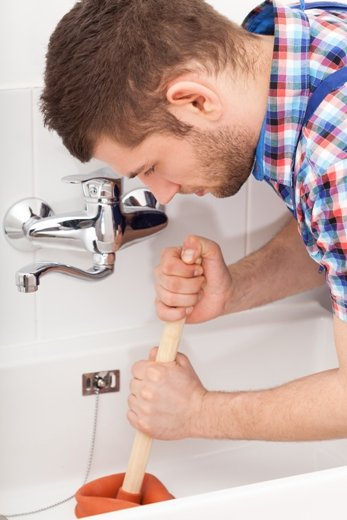 When-Its-Time-to-Get-Professional-Plumbing-Services-clogged