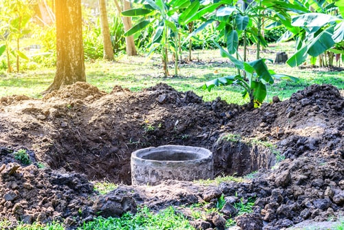 Common Septic Tank Problems