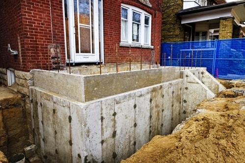 Excavation Methods for Different Purposes
