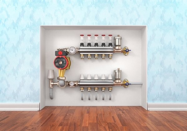 Caring for Your Hydronic Heating System