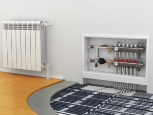 Benefits of Hydronic Heating