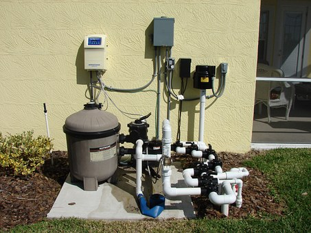 Why You Need a Water Filtration System