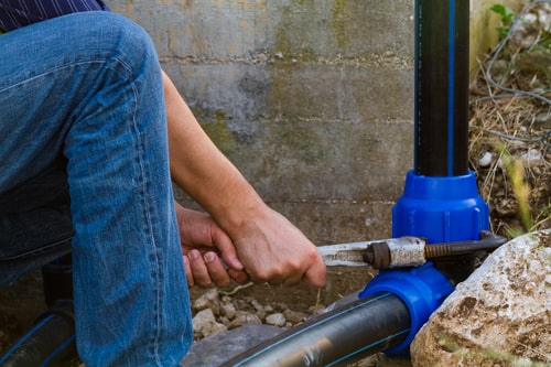 How Grease Buildup Damages Sewer Systems