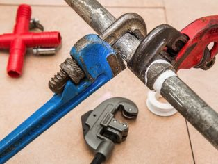 Save on Electricity and Gas – Fix Your Plumbing