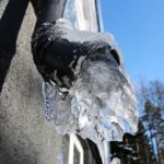 frozen-drain-pipe