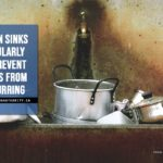 clean-sinks-regularly-to-prevent-clogs-from-occurring