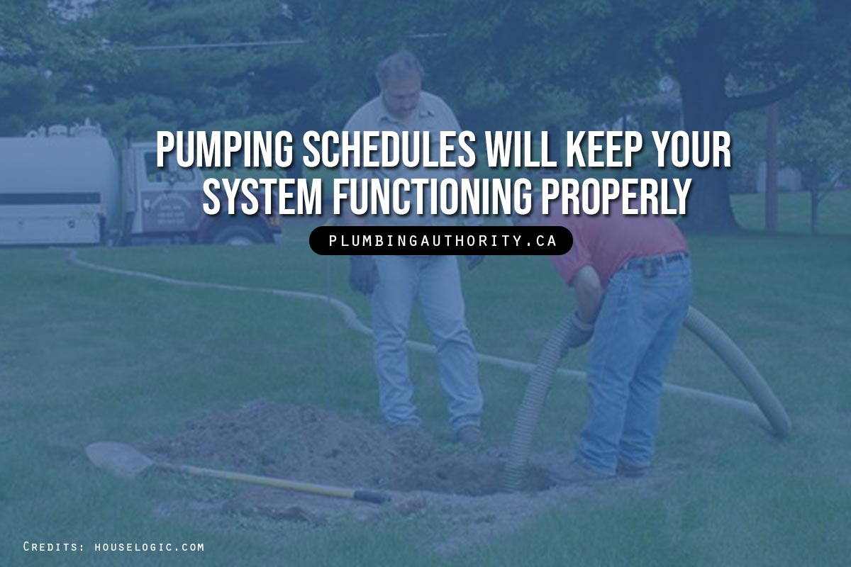 How to Care for Your Septic System