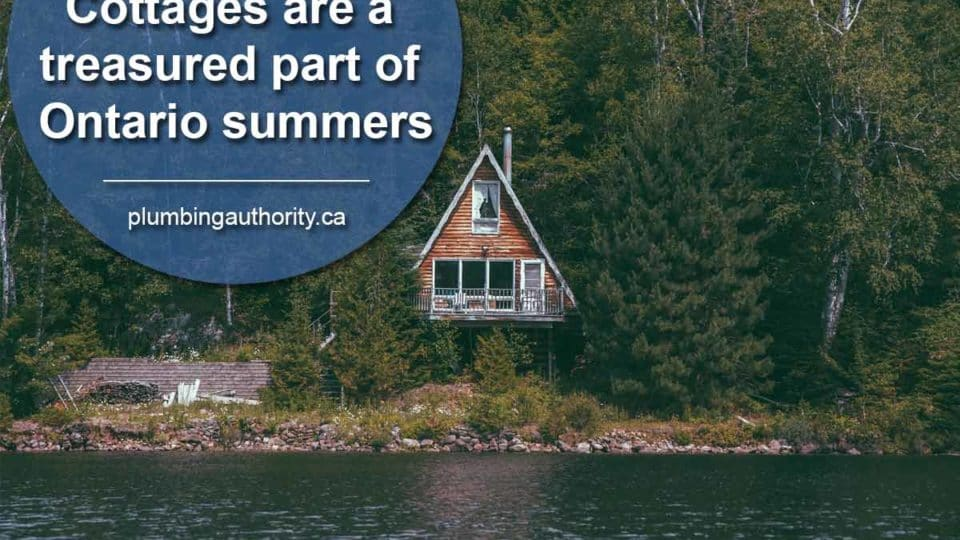 Cottages are a treasured part of Ontario summers
