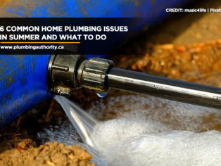 6-Common-Home-Plumbing-Issues-in-Summer-and-What-to-Do